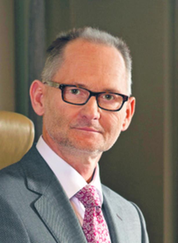 Jerzy Krotoski, adwokat, kancelaria Krotoski – Adwokaci Fot. materiały prasowe