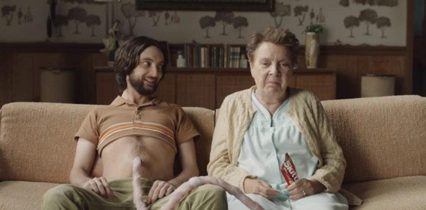 Obrzydliwa reklama na Dzień Matki. Co chcieli osiągnąć?