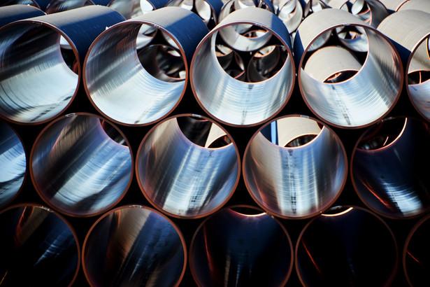 Uruchomienie gazociągu ma nas uniezależnić od politycznej presji Rosji