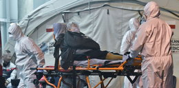 Koronawirus w Polsce. Ministerstwo podało nową liczbę zakażeń i zgonów