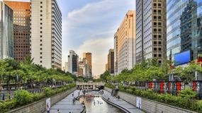 Chińska firma zorganizowała wycieczkę dla 8 tysięcy swoich pracowników