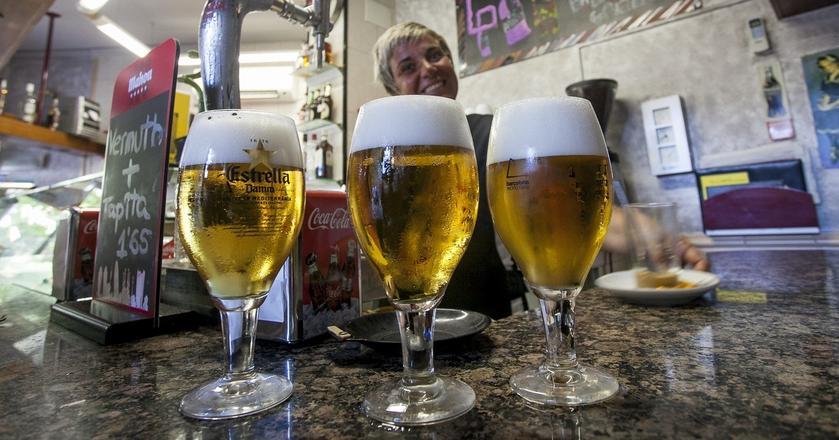 W 2016 roku statystyczny Polak wypił 98,8 litrów piwa