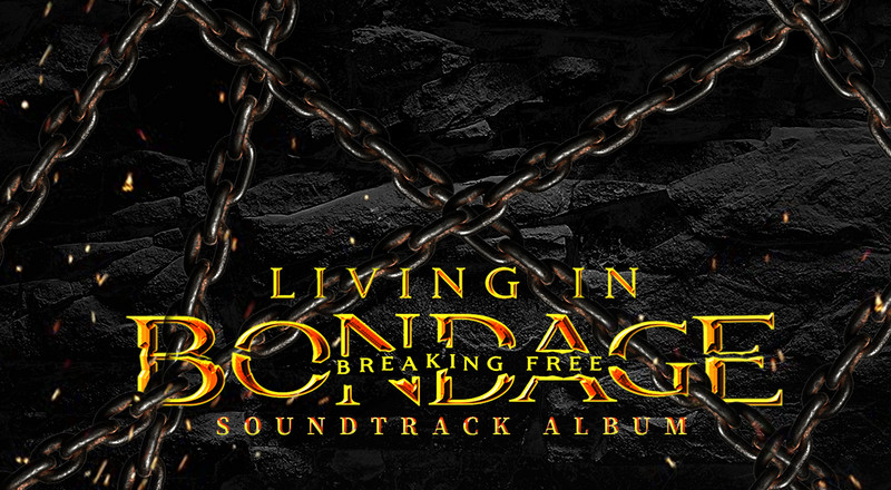 Davido, Peruzzi, 2Baba, Patoranking join Larry Gaaga on 'Living in Bondage' soundtrack