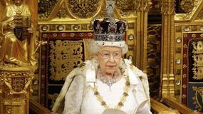 Publikuj tweety Królowej Wielkiej Brytanii