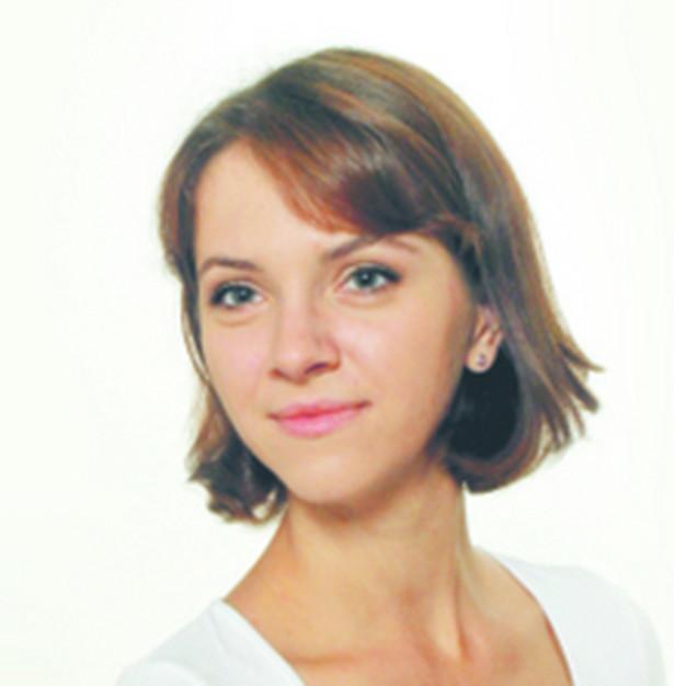 Agata Piłat