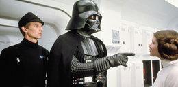 """Smutna wiadomość dla fanów """"Gwiezdnych Wojen"""". Nie żyje David Prowse"""