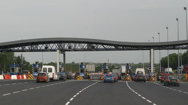 Autostrada A2 Stryków-Konin płatna od 1 lipca