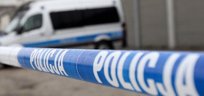 Starsza kobieta została brutalnie zamordowana. Młotkiem uderzał jej syn?!