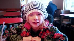Hilde, 10-letnia reporterka