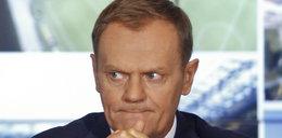 Donald Tusk boi się podsłuchów i prowokacji