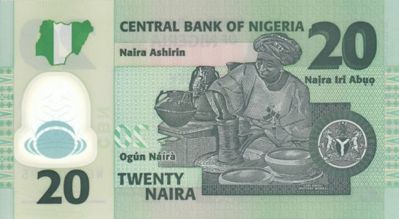 Pulse Opinion: Here is why we need a woman on a Naira note