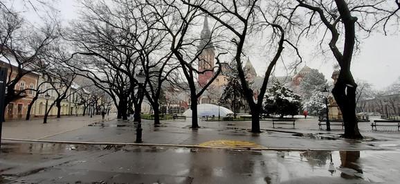 Subotica izdvaja šest miliona dinara za pomoć penzionerima