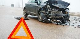 Kto dostanie dwa odszkodowania po wypadku samochodowym?