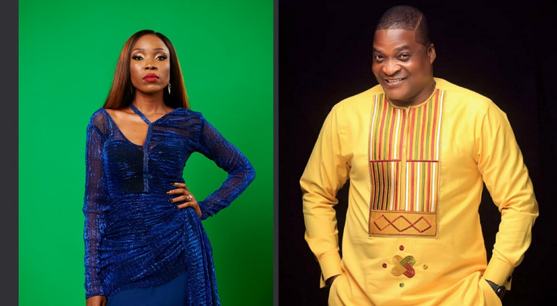 Kemi Lala Akindoju calls out colleague Femi Durojaiye for exploiting new actors
