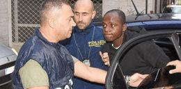 To tam trafili trzej gwałciciele z Rimini