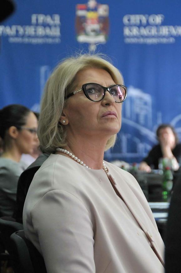 Dragica Nikolić