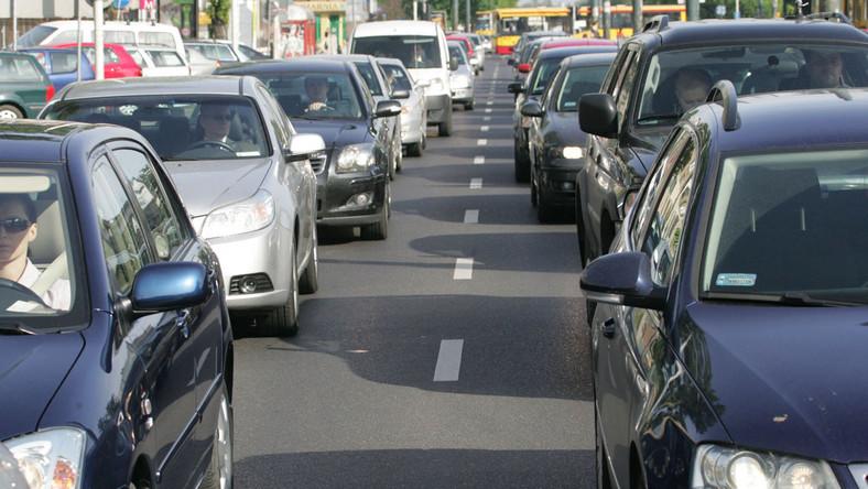 Rząd idzie na wojnę z kierowcami!