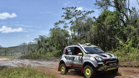 5 aut, których nie spodziewałeś się na mecie rajdu Dakar