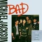 "Michael Jackson - ""Bad"""