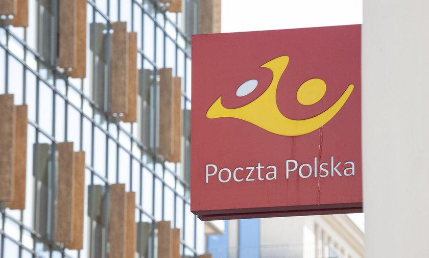 Poczta Polska przestrzega przed oszustwem na obsługę celną paczki spoza UE.