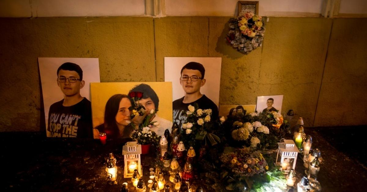 Slovak officials under scrutiny in journalist murder
