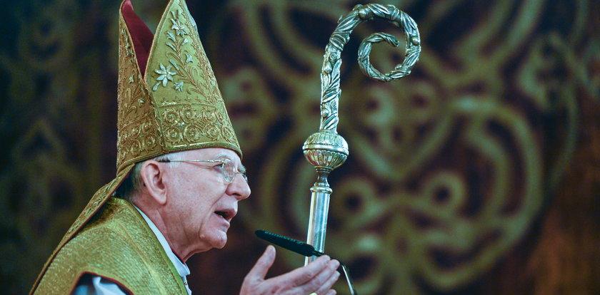 Abp Jędraszewski: To nasz obowiązek dziękować Panu Bogu za braci Kaczyńskich