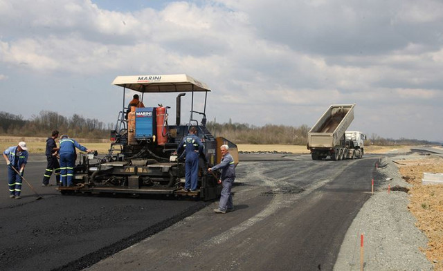 Kada bude završena kompletna izgradnja novih deonica, moći se potpuno da se sagleda stanje