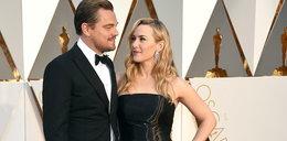 Leonardo DiCaprio i Kate Wisnlet są parą?!
