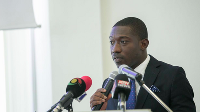 Government has created 289,000 jobs from 106 1D1F factories - Deputy Minister