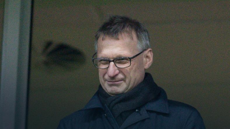 Michael Reschke