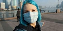 Życie w Chinach wraca do normy. Polka zdradza szczegóły