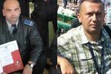 Ubijeni sarajevski policajci