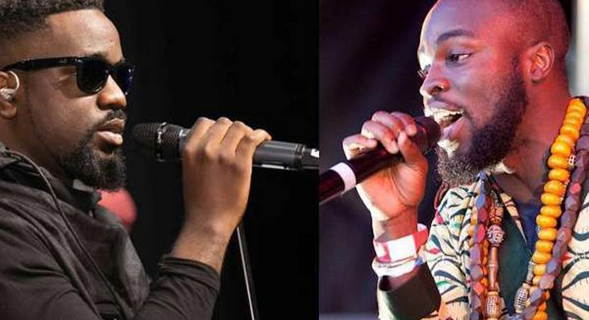 M.anifest lauds Sarkodie on road safety campaign