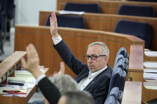 Zdrojewski złożył wniosek o możliwość wglądu w listy poparcia pod zgłoszeniami kandydatów do KRS