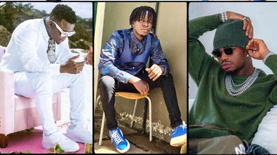 Willy Paul's Reaction as Netizens ask Kenyan Musicians to break Diamond & Harmonize Record