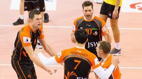 Puchar Polski: Jastrzębski Węgiel wyeliminował PGE Skrę, pewny mistrz, wspaniała Delecta