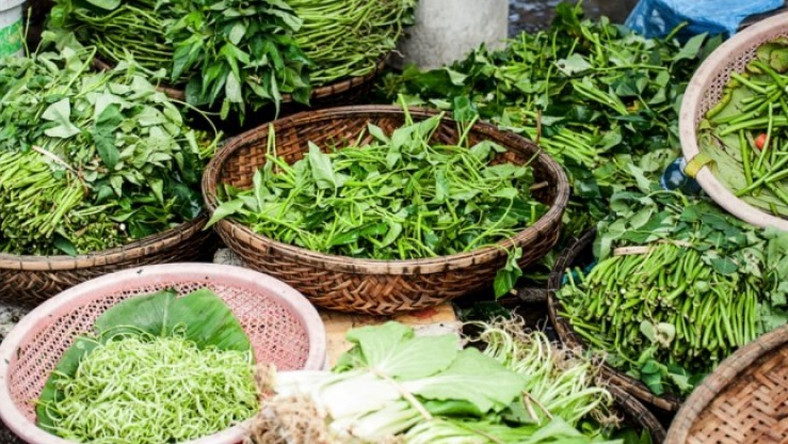 Government of Ghana lifts ban on the exportation of leafy vegetables to the international markets