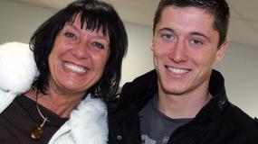 Robert Lewandowski podziękował mamie. Pokazał wyjątkowe zdjęcie