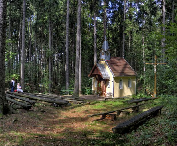 Kudowa-Zdrój, atrakcje turystyczne