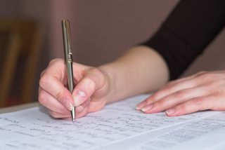 Strefa aplikanta: Sprawdź, jak dobrze przygotować się do egzaminu