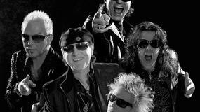 Scorpions: pod gołym niebem