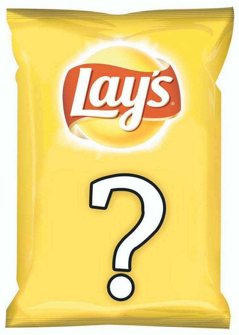 Lays, promocja, reklama
