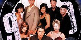 Klątwa aktorów z Beverly Hills 90210