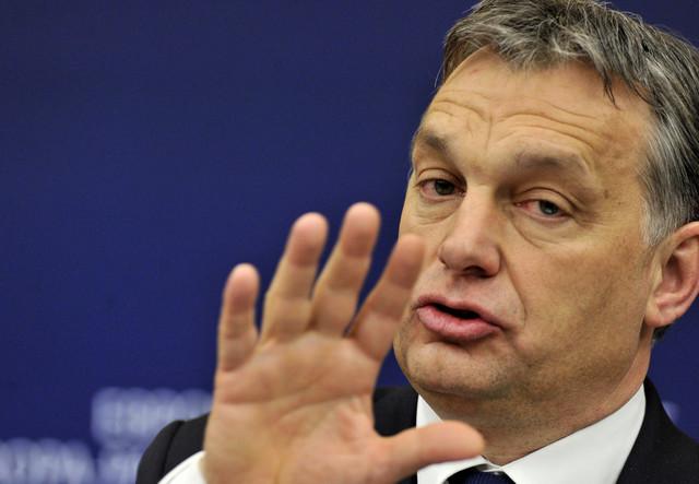 Obezbeđivanje novog mandata:Viktor Orban