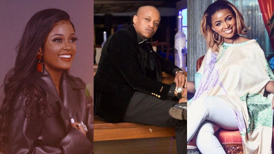 Music industry is demonic – Vanessa Mdee, Prezzo on joining Mungiki and other top stories