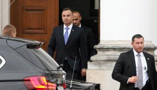 Rzecznik prezydenta zapowiada kolejne spotkanie Andrzeja Dudy z prezesem PiS