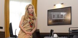 Izabela Łukomska- Pyżalska ma kilka niań