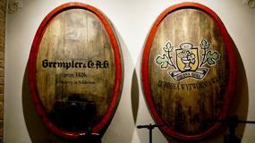 Muzeum Wina w Zielonej Górze - historia winiarstwa od średniowiecza po czasy współczesne