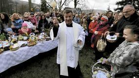 Świętokrzyskie na Wielkanoc. Z rodziną nie tylko przy stole