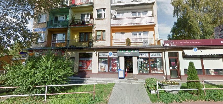 Herby: Proboszcz prowadził sklep monopolowy i to przy ulicy... Kościelnej!